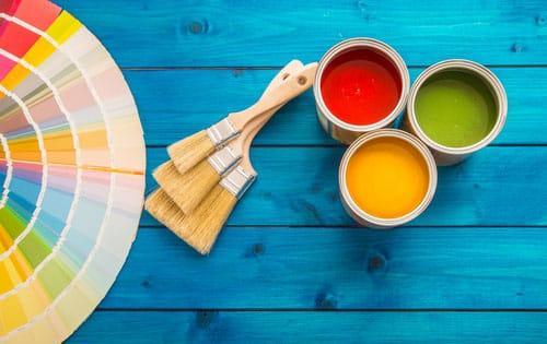 devis peinture lyon