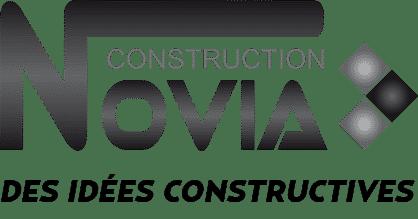 Rénovation salle de bain Lyon : Novia construction