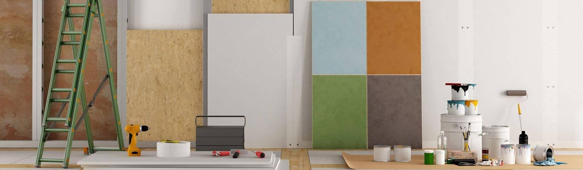 renovation-placo-peinture